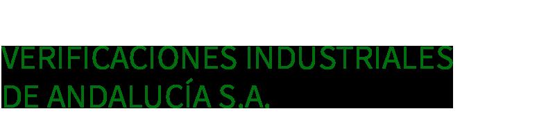 Verificaciones Industriales de Andalucía S.A.