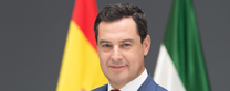 Presidente José Antonio Griñan